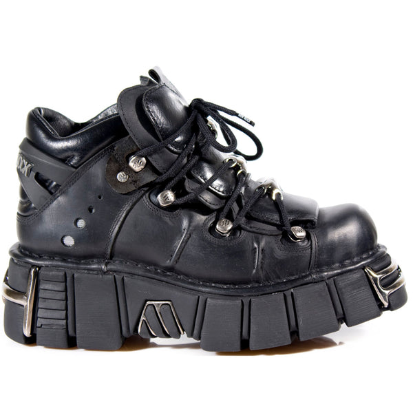 M.106-S1 New Rock Platform Shoes