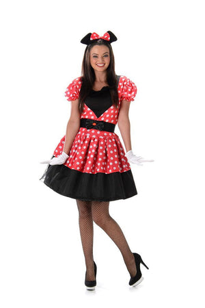 Minnie Mouse Fancy Dress