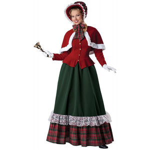 Mother Christmas Costume