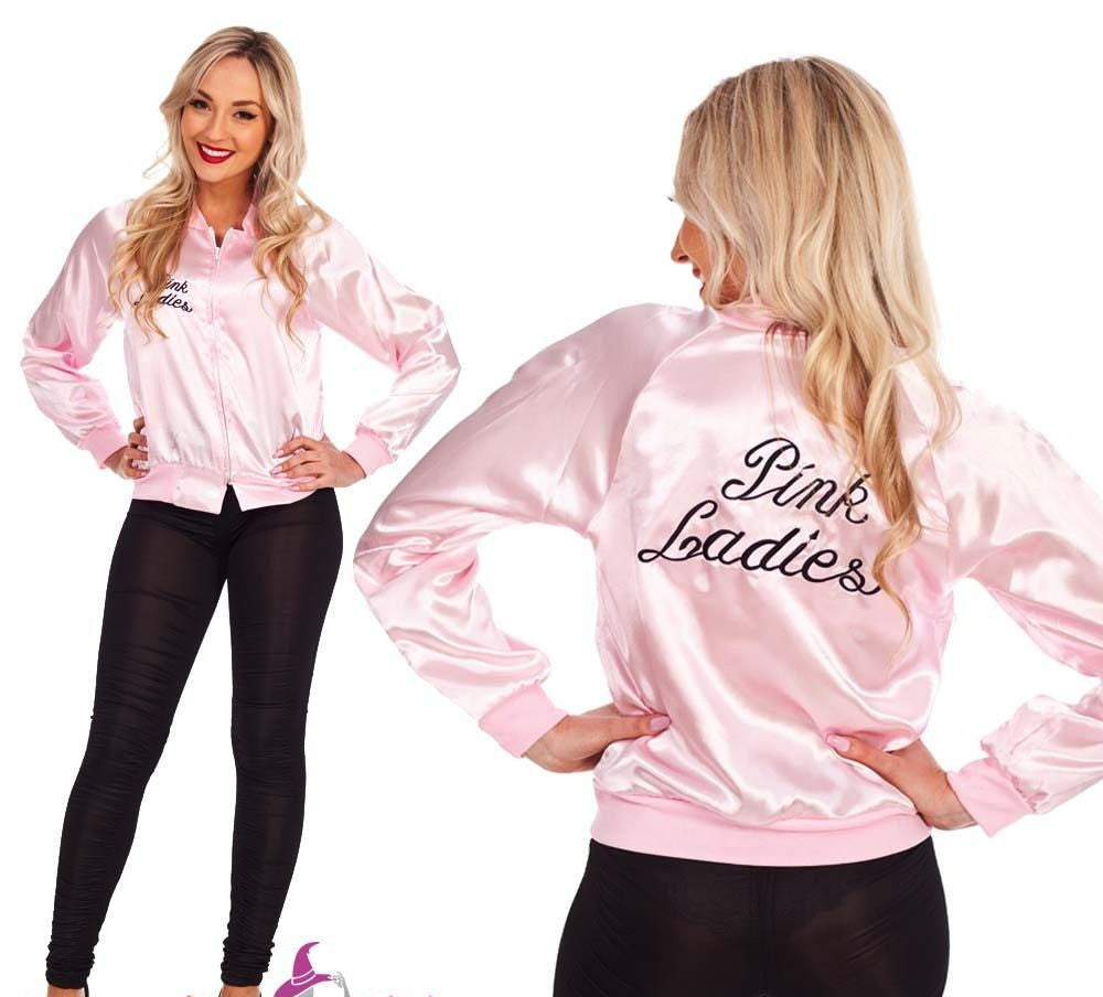 ce9a422a4e384 Grease Pink Ladies Jacket Perth | Hurly Burly - Hurly Burly ABN 77080872126