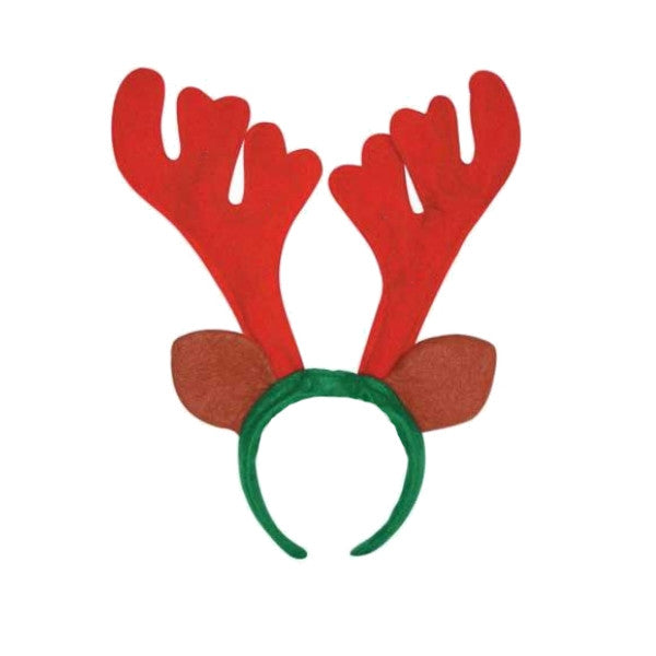 Christmas Reindeer Ears
