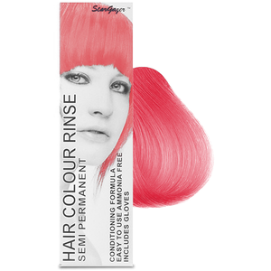 Stargazer - Rose Pink Semi Permanent Hair Dye