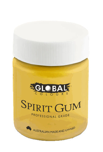 Global Spirit Gum Adhesive 45ml
