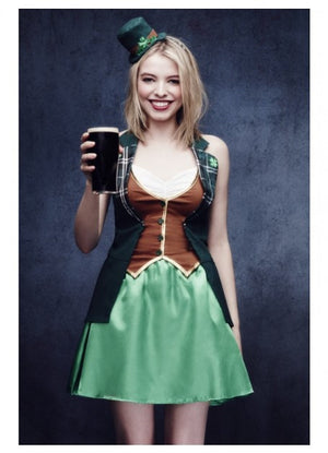 Women's Saint Patrick's Day Costume