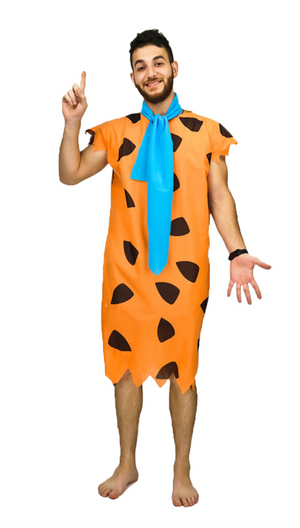 The Flintstones Fred Flintstone Costume