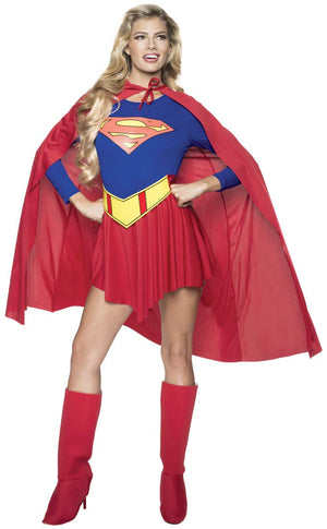 Superwoman Cosutme