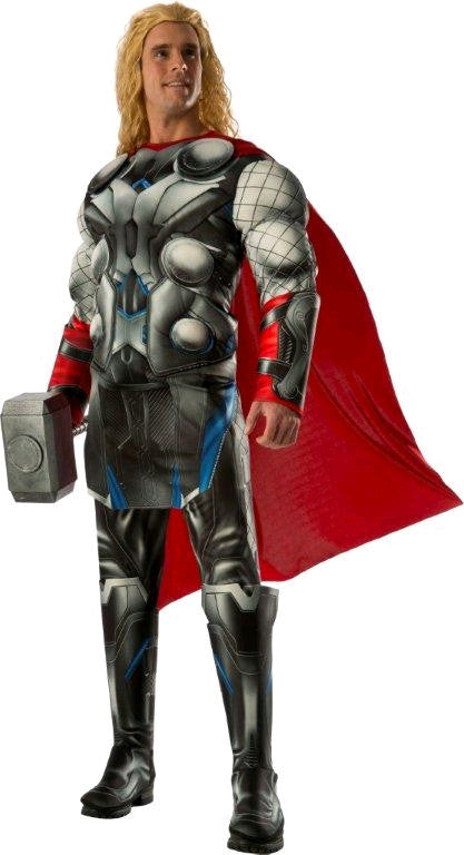 Avengers 2: Deluxe Thor Costume