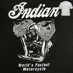 Indian Motorcycles Kid's Tee