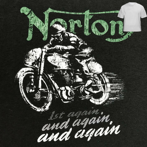 Norton Motorcycles Kid's Tee