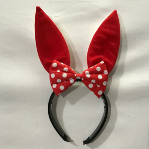 Bow Rabbit Ears