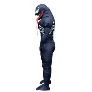 Extra Large Inflatable Venom Costume