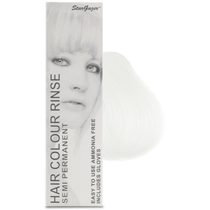 Stargazer - White Semi Permanent Hair Dye