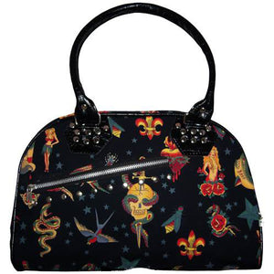 Handbag large Zodiac Fortune