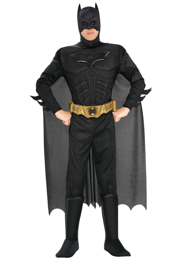 Deluxe Batman Costume