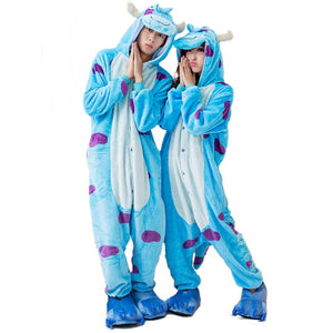 Sully Monsters inc. Onesie