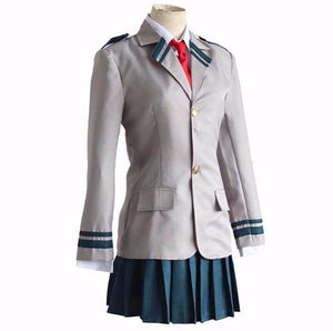 My Hero Academia Girls School Uniform