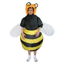Inflatable Bumble Bee Costume