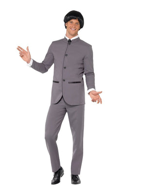 60s Fab Four The Beatles Costume
