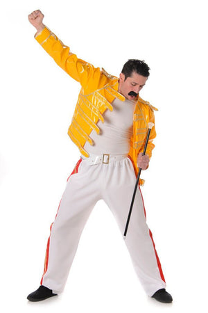 Freddy Mercury Costume