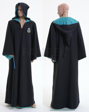 Harry Potter Slytherin Adults Cloak