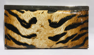 Purse Fashion Tiger