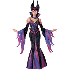 Deluxe Malificent Costume