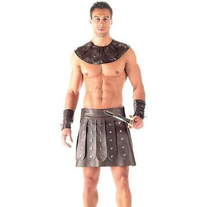 Men's Barbarian Costume