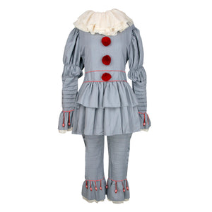 IT Pennywise Costume
