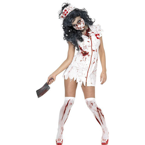 nurse of death