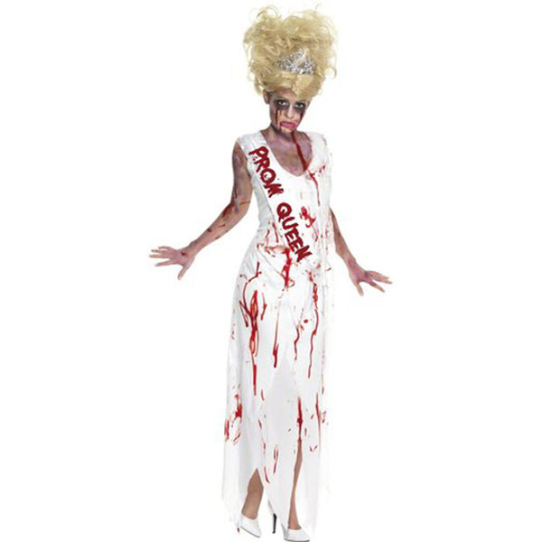 Deathly Prom Queen Costume