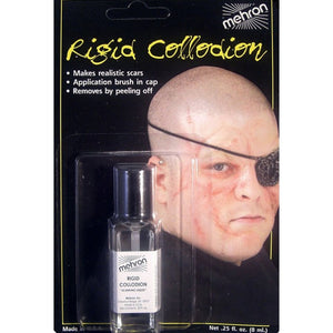 Mehron Rigid Collodion Scarring Liquid