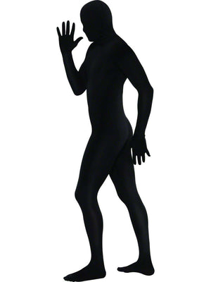 Black Deluxe Morphsuit