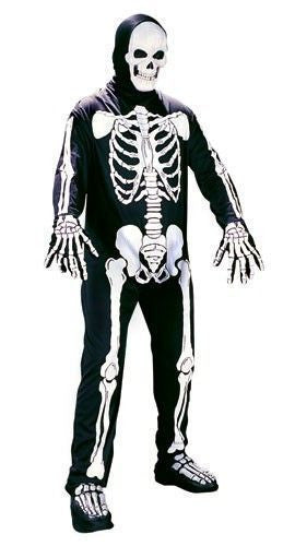 Skeleton Jumpsuit