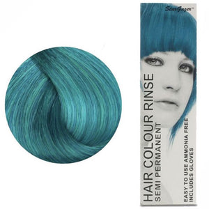Stargazer - Tropical Green Semi Permanent Hair Dye