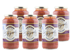 Coppola's Roasted Garlic Sauce (6-Pack)