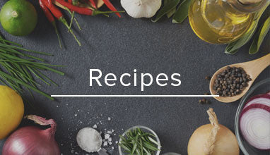 View All of Our Recipes