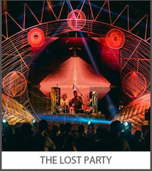 The Lost Party
