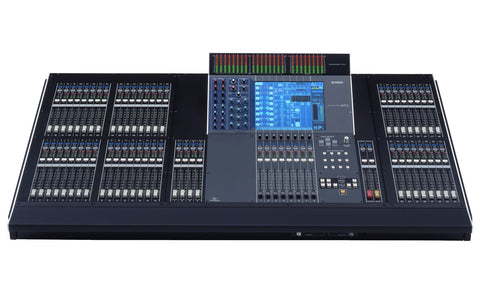 Rent sound consoles online at lowest prices bajaao for Yamaha m7cl 48 price