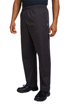 Chefs Trousers. DC15 (Dennys AFD Black, Budget)