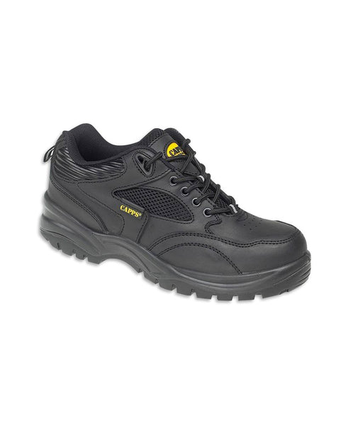 Men's Premium Safety Trainers. (FW508)