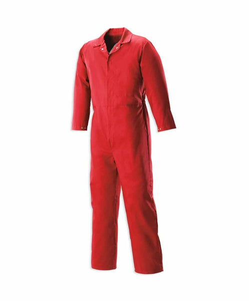 Coverall. GR104 (Food Trade)