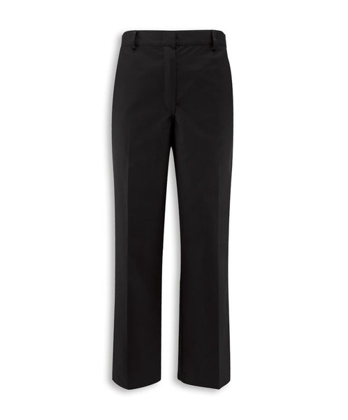 c. Trousers. NF27 (Women's Concealed Elasticated Waist Trousers)