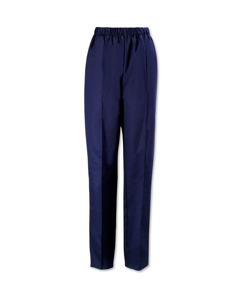 c. Trousers. NF962 (Women's Elasticated Trousers)