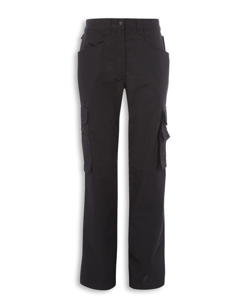 Tungsten Women's Service Trouser. (TN108)