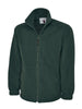 Jacket. UC601 (Premium Full Zip Micro Fleece Jacket)