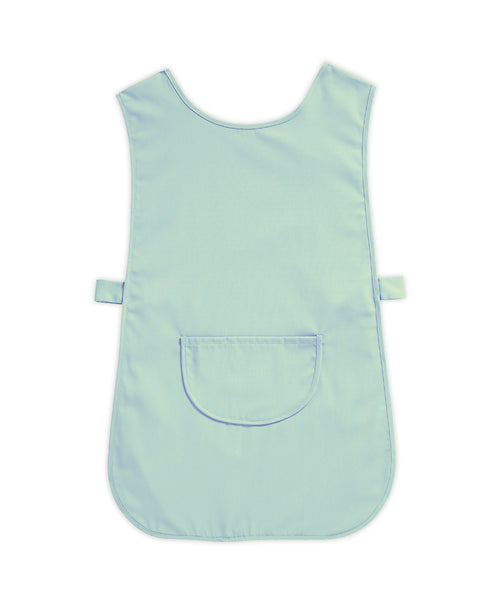 Tabard. W112 (Easy Care Tabard With Pocket)