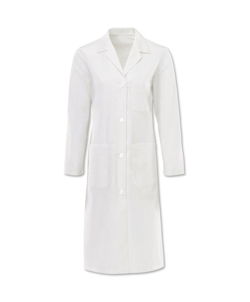 e. Women's Button Front Coat. W27