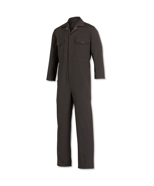 Coverall. W601 (Relaxed Fit Coverall)