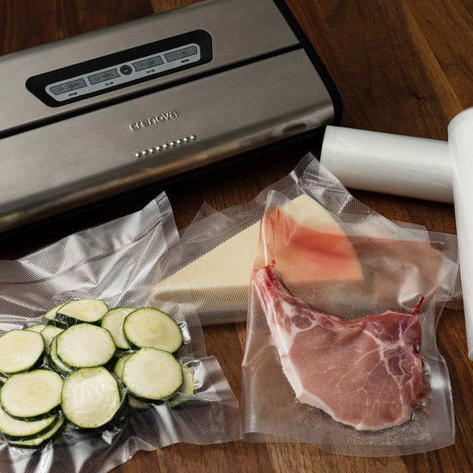 Best Vacuum Food Sealers