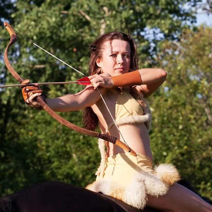 recurve bows for women